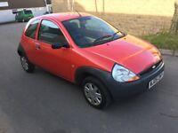 2005 Ford ka Spares or repairs