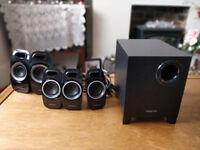 Creative Inspire T6300 Surround Speakers