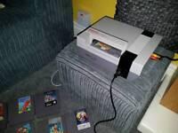 Nintendo original (nes)