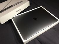 Apple MacBook Pro 13 - inch 2017 Touch Bar Boxed For Sale i5 8GB Memory 256GB SSD Storage