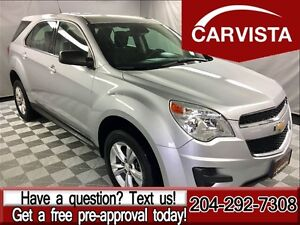 2012 Chevrolet Equinox LS FWD -LOCAL VEHICLE -