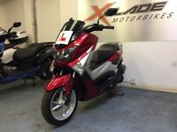 Yamaha N Max 125cc Automatic Scooter, 1 Owner, Low Miles, V Good Condition, ** Finance Available **