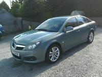 05 Vauxhall Vectra Sri 1.9 Cdti Diesel Full service history (can be viewed inside anytime)