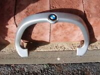 BMW R850R (R1100R?) passenger grab rail