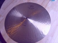 Zildjian Constantinople 20 inch Ride Cymbal for sale.