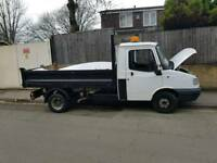 Ldv convoy 2.4 Diesel
