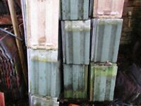 Coxhill roof tiles