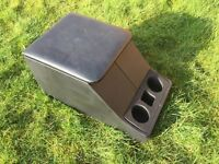 Defender Cubby Box, will fit all Land Rovers (Except models fitted with a box mounted subwoofer.)