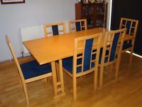 Dining room table (no chairs)
