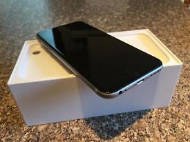 iPhone 6 space grey 16gb