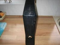 XBOX 360 SLIMLINE OR SWAP
