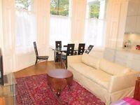 South Kensington/ central London / A very spacious modern en suite double room,all bills inc