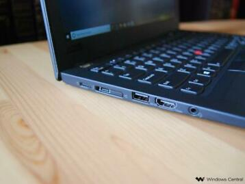 Actie! Lenovo Thinkpad X280 | Intel i5 8th gen | 256 SSD |