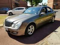 Mercedes-Benz e220cdi