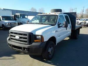 2006 Ford F-350 SD XL Crew Cab