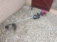 Sovereign 2 Stroke Petrol Strimmer - spares or repair