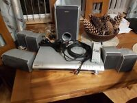 Sony DVD home theatre 5.1 system