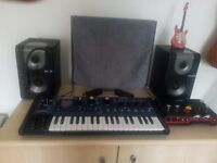 Keyboardist wanted for alt rock