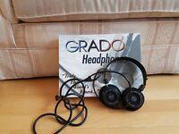 Grado SR125i Headphones - Excellent condition