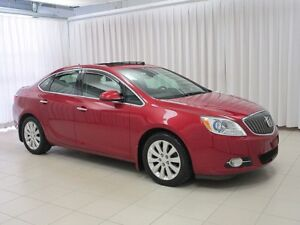 2013 Buick Verano AT LAST, THE PERFECT CAR FOR YOU!! 2.4L SEDAN