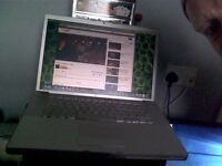 apple macbook pro 15 inch screen dual core