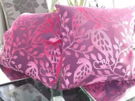 FEATHER FILLED NEXT CUSHIONS