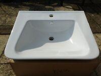 Paros Bathroom sink basin.
