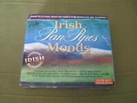Gumtree: Płyty CD - 3szt. - Irish Moods - Pan Pipes