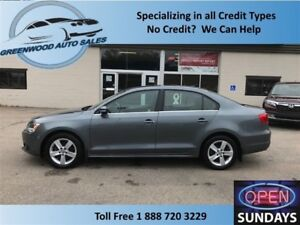 2014 Volkswagen Jetta 2.0 TDI! COMFORTLINE! SUNROOF! CALL NOW!