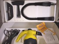Electrolux multi purpose steam cleaner, New in Box