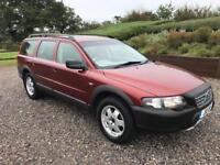 Volvo V70 AWD Cross Country LOW MILES