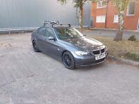 BMW 320D SE '58 177 ED