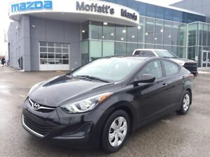 2016 Hyundai Elantra L L, POWER WINDOWS/MIRRORS/LOCKS, NO A/C