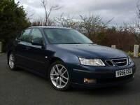 Saab 9-3 Tid Sports Breaking All Parts Available.