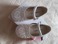 Flower girl / occasion shoes