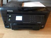 Epson Workforce WF-3520 All in One