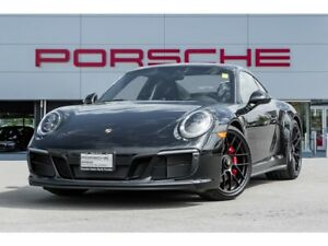2018 Porsche 911 Carrera 4 GTS 20 911 Turbo S Wheels