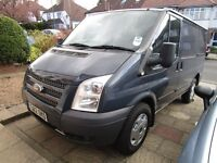 FORD Transit 125 T330 RWD 2.2 Diesel **ONE OWNER FROM NEW**