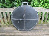 Drums - Cymbal Case - Le Blond - Very Good Condition
