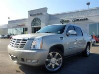 2007 Cadillac Escalade EXT AWD Nav Leather Sunroof BOSE Sound Re