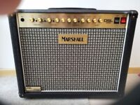 Marshall DSL40c Limited Edition Valve Amp and Footswitch. Excellent Condition!
