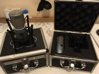 Akg Perception 200 Stereo Pair Large Diaphragm Condensers