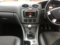 FORD FOCUS 2.0TDCI CC-3 CABRIOLET 2DR (58PLATE), 2 OWNERS, FSH, FULL YEAR MOT, PRICED DOWN!!!