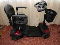 DRIVE STYLE MOBILITY SCOOTER - Like New & Excellent Condition