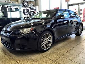 2011 Scion tC -