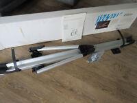 Genuine Audi/VW Roof Mounted Bike/Cycle Carrier/Rack