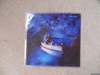 "Echo and the Bunnymen ""Ocean Rain"" Original vinyl LP"