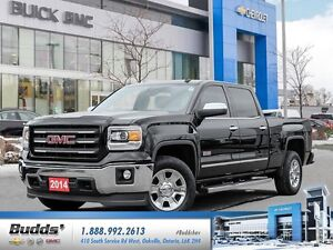 2014 GMC Sierra 1500 SLE Safety & Re Conditioned