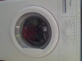 whirlpool washing machine 1400rpm vgc