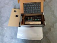 KORG VOLCA FM – MINT – BOXED – Synthesizer Sequencer Groovebox - £95